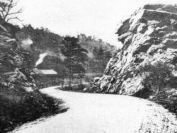 Old U.S. Highway 23
